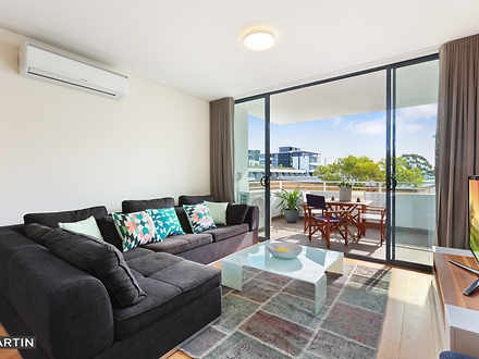 Apartment - 316/97 Dalmeny ...