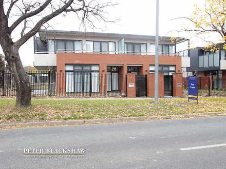 Townhouse - 41 Loftus Stree...