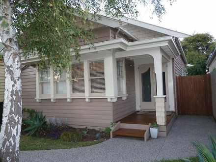 House - 3 Gurr Street, East...