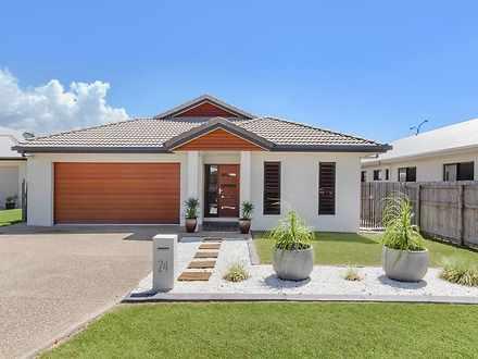 House - 24  Ningaloo Cresce...