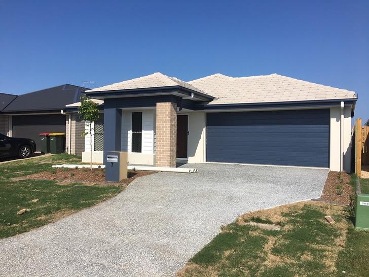 7 Welford Street, Mango Hill 4509, QLD House Photo