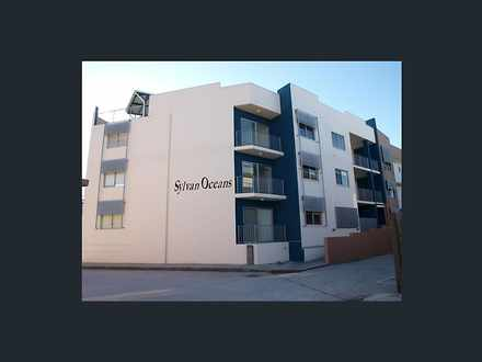 Apartment - 212/19-21 Sylva...