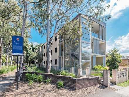 Apartment - 1/44 Harris Str...