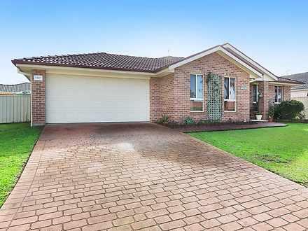2 Oregon Place, Hamlyn Terrace 2259, NSW House Photo