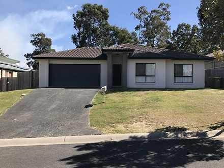 House - 14 Eric, Hillcrest ...