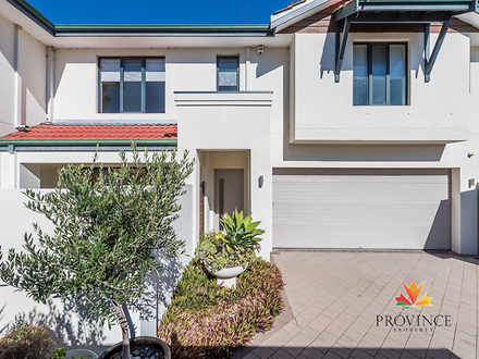 Townhouse - 7/10 Smith Stre...