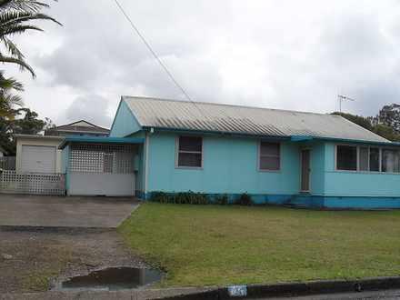 House - 43 Smith Street, Ol...