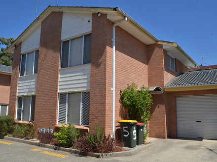 Townhouse - 5/5-7 Thelma St...