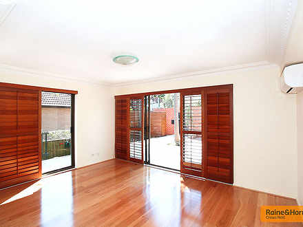 Townhouse - 6/10 Gillies St...