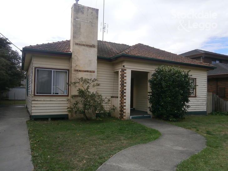 House - 48 Grey Street, Tra...