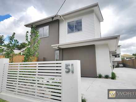 Townhouse - 2/51 Hedley Ave...
