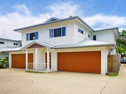 Townhouse - 4/1275 Riverway...