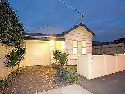 House - 68A Somerville Road...