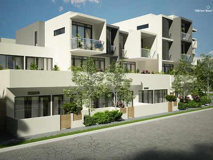 Apartment - 305/264 Waterda...