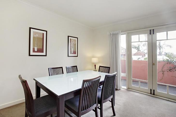 Apartment - 116/8 Royal Lan...