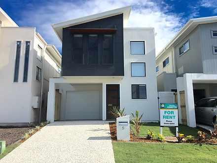 House - 5 Calder Crescent, ...