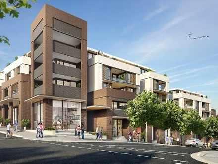 Apartment - 18 Hannah Stree...