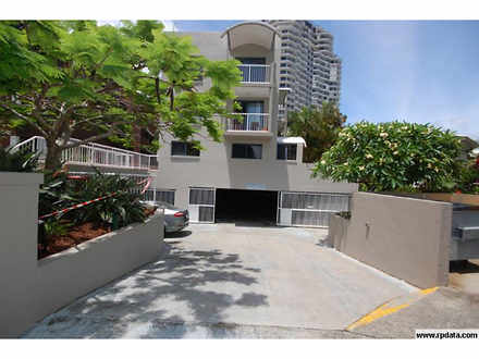 Apartment - 25/3650 Main Be...