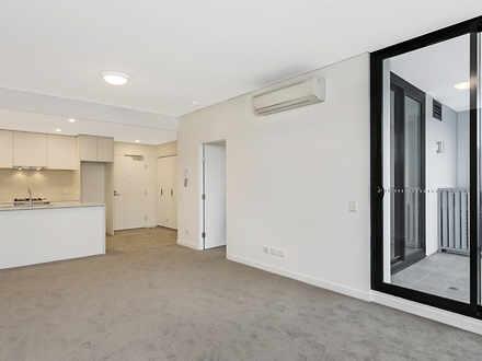 Apartment - 2110/47-51 Wils...