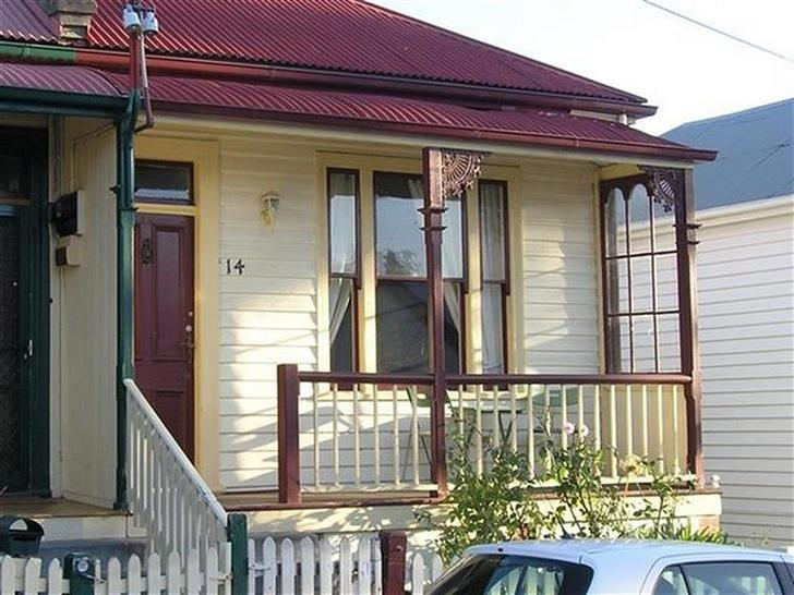 House - 14 Balmoral Street,...