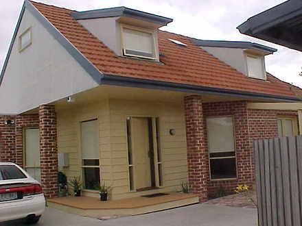 Townhouse - 2/1398 North Ro...