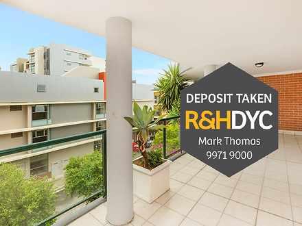 Apartment - L 10/370 Sydney...