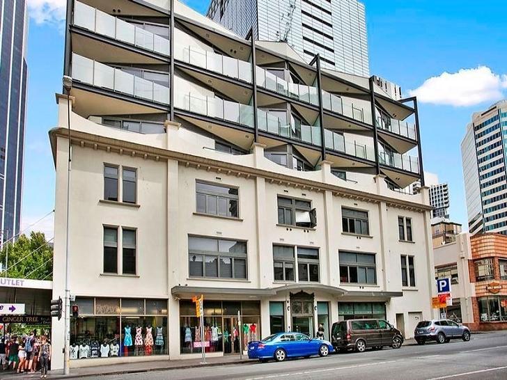 317/99 A'beckett Street, Melbourne 3000, VIC Apartment Photo