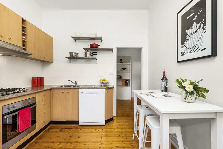Apartment - 1/121 Brighton ...