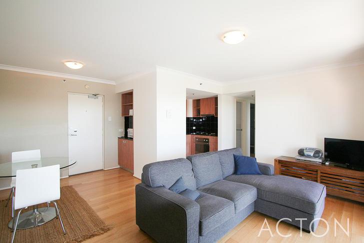 Apartment - 32/10 Wellingto...