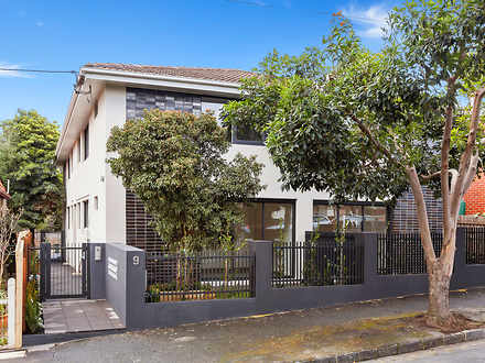 Apartment - 1/9 Daly Street...