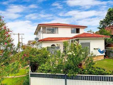 House - 93 Warringah Road, ...