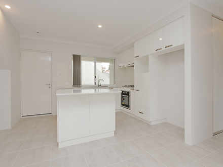 Apartment - 7/2 Wallace Str...