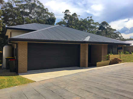 House - 21 Wattlevale Place...