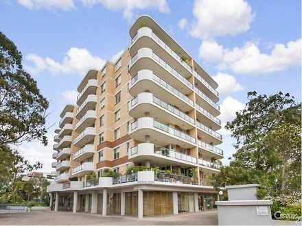 Apartment - 35/1-9 Gray Str...