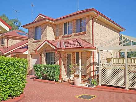 Townhouse - 2/1-3 Meehan Pl...