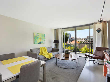Apartment - 305/72-78 Baysw...