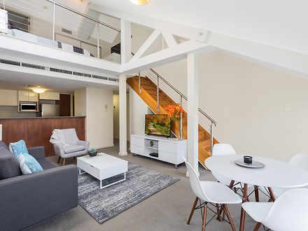 Apartment - 561/6 Cowper Wh...