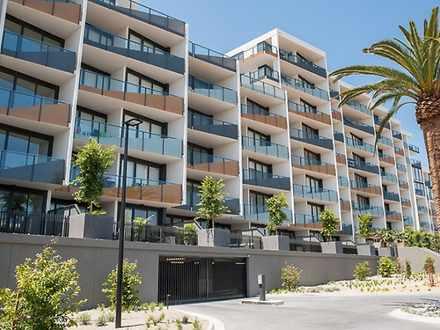 Apartment - 422/220 Bay Roa...