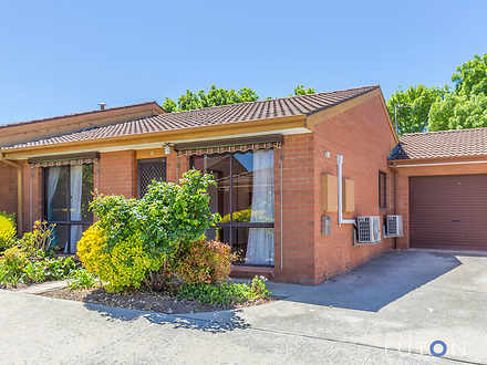 Townhouse - 6/41 Comrie Str...