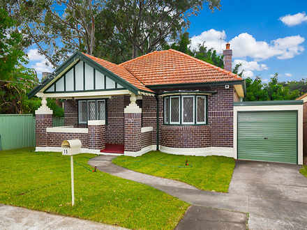 House - 15 Cavell Avenue, R...