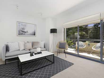 Apartment - 46 Carr Street,...