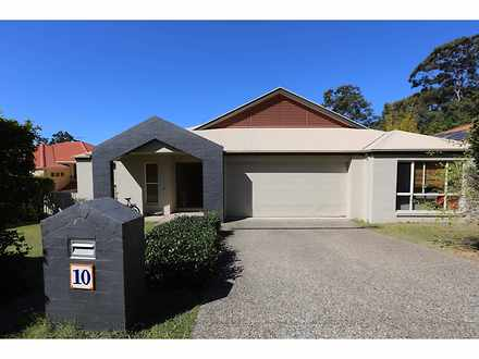 House - 10 Carissa Place, C...
