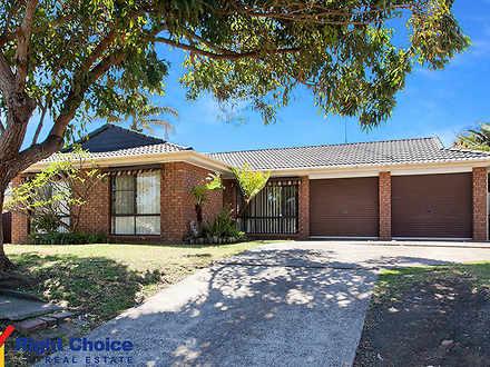 House - 5 Jilba Place, Oak ...