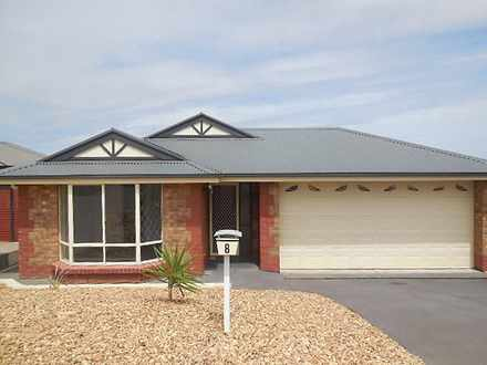 House - 8 Woodford Court, S...