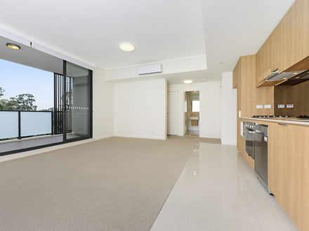 Apartment - 319/7 Washingto...