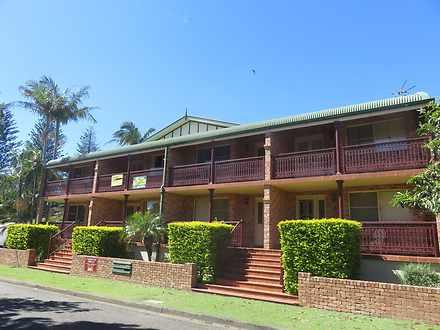 4/29-33 Paragon Avenue, South West Rocks 2431, NSW Unit Photo
