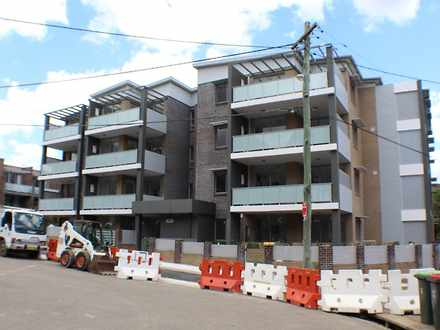 Apartment - 21/8-10 St Andr...