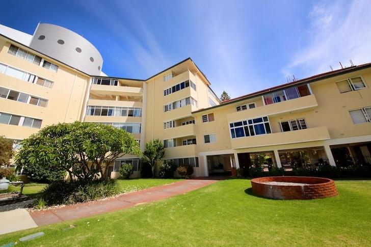 Apartment - 101/45 Adelaide...