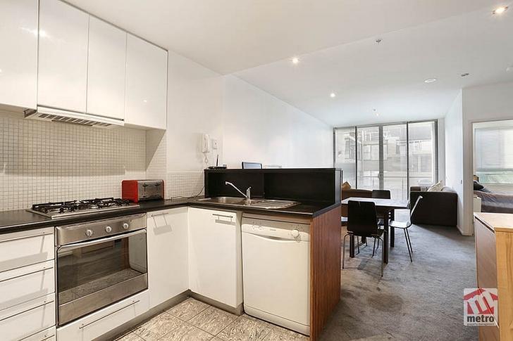 Apartment - 1009/610 St Kil...