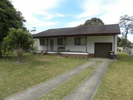 House - 8 Goldsmith Road, S...